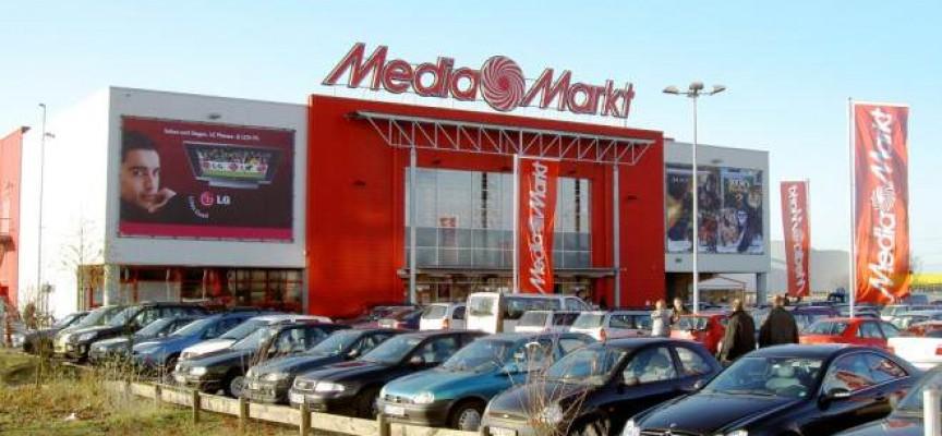Media Markt creará cerca de 500 empleos en España en 2016