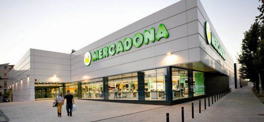 Vacantes de empleo de Mercadona para próxima apertura en Madrid