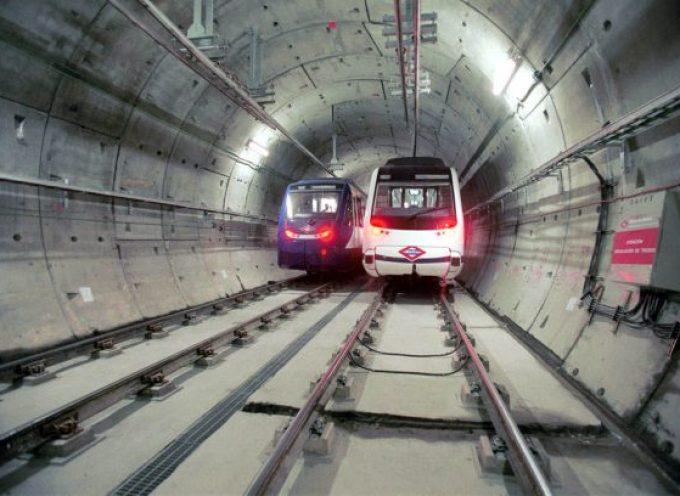 Metro de Madrid convoca proceso para contratar 100 nuevos maquinistas y una bolsa de empleo