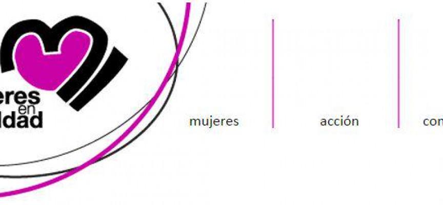 Mujeres en igualdad. Manuales, difusión y derechos humanos.