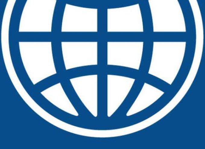 Programa de prácticas/pasantías en el Banco Mundial.