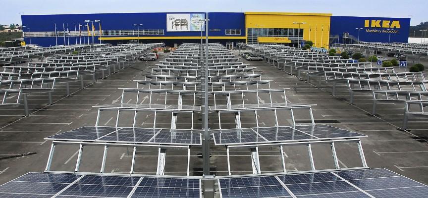 La tienda de Ikea en Málaga desarrollará un programa para desarrollar el talento de universitarios y emprendedores