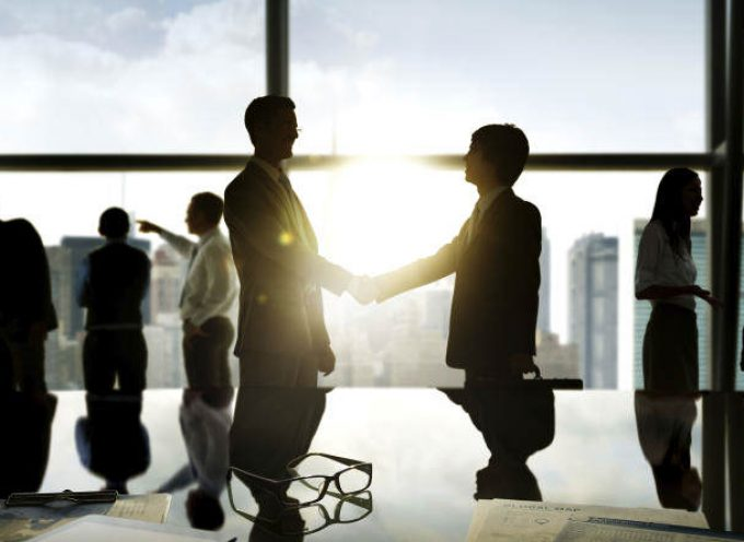 Consejos para crear una red de contactos efectiva