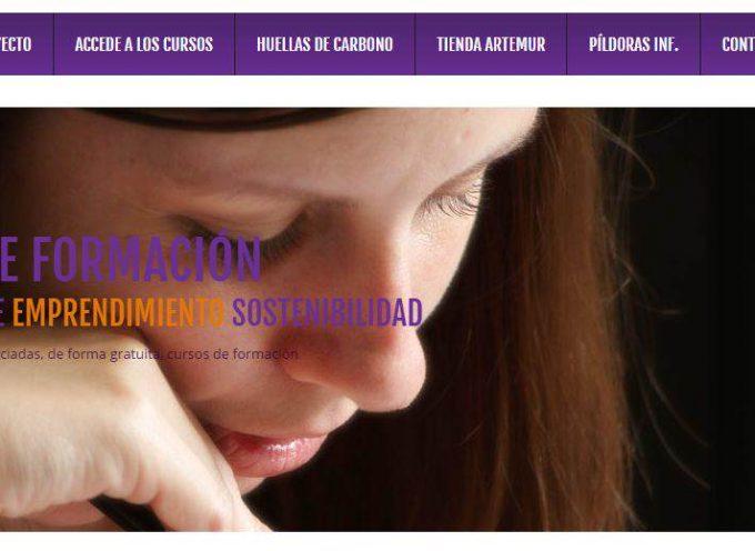 10 cursos online gratuitos para mujeres del entorno rural.