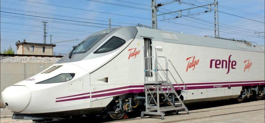 2.000 personas estarán empleadas en la limpieza de RENFE