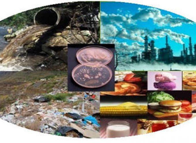 10.000 empresas deben calcular el importe de sus riesgos ambientales