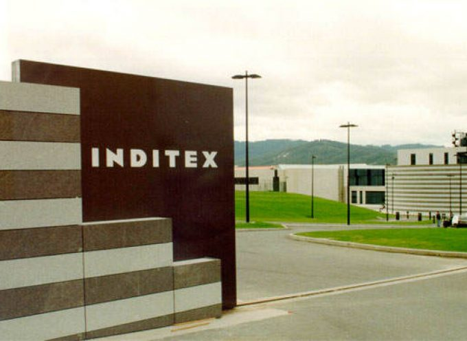 Inditex busca dependientas, mozo almacén y personal prácticas en España