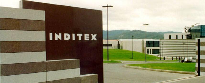 Más de 60 ofertas de trabajo del Grupo Inditex para tiendas y centros logísticos
