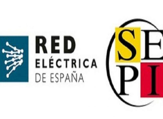 BECAS SEPI RED ELÉCTRICA DE ESPAÑA PRÁCTICAS+2015. Hasta el 31 de julio