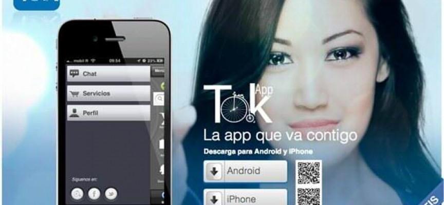 Lanzan TokApp, una app para informar sobre ofertas de empleo a nivel local