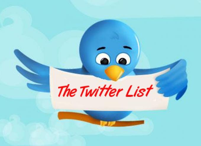 Uso Educativo de las listas de Twitter. Cómo gestionarlas #Twitter, #TwitterDocentes, #TwitterEducación