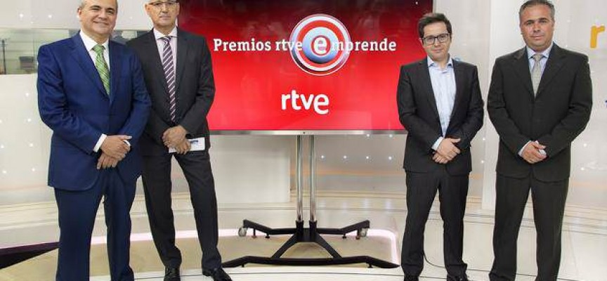 """Convocatoria abierta de los """"Premios Emprende"""" de RTVE. Hasta el 30 de septiembre"""