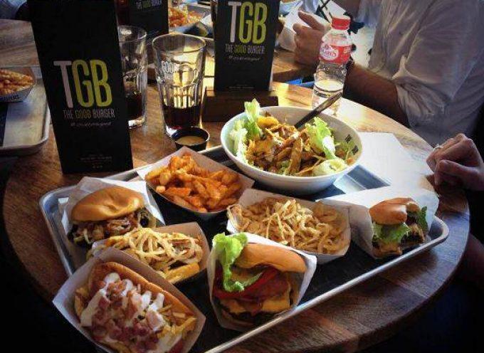 La compañía The Good Burger generará 1.200 empleos para marcas personales con potencialidades de crecimiento