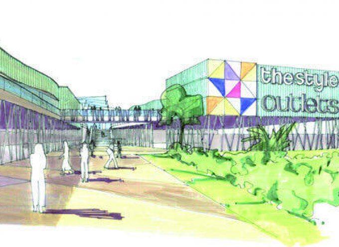Viladecans The Style Outlets abrirá en 2016 y creará 1.300 empleos.