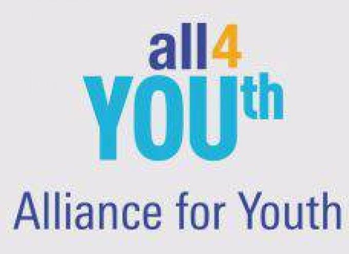 Alliance for Youth (Nestlé) ofrece más de 650 empleos para jóvenes a través de Facebook