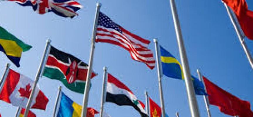 Convenios Internacionales para la movilidad de los jóvenes en el extranjero.