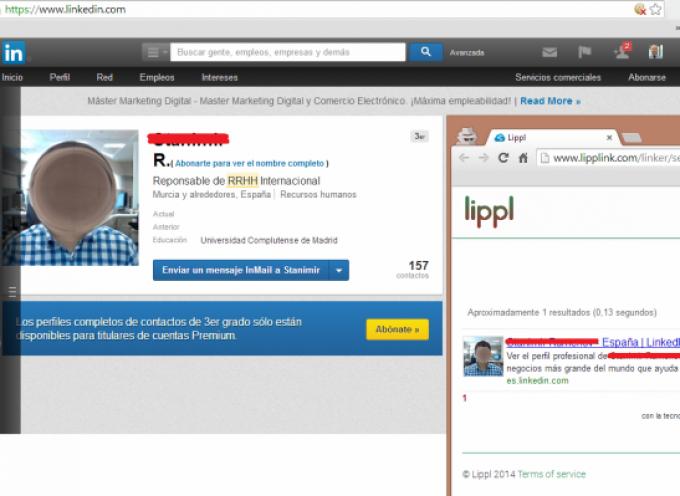 Extensiones de Chrome para Linkedln que te pueden ayudar a buscar trabajo