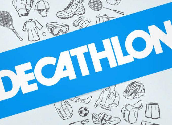Más de 400 ofertas de trabajo abiertas en Decathlon. #Empleo y apertura en Gandía