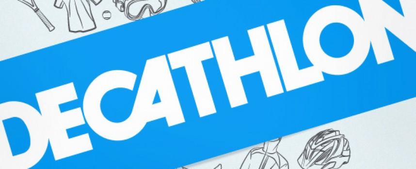 Decathlon creará 50 puestos de trabajo directos en Sagunto