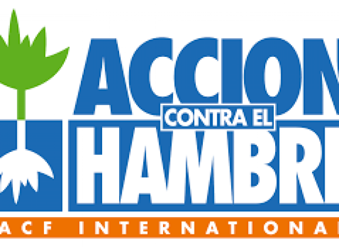 Ofertas de Trabajo en ACCION CONTRA EL HAMBRE.
