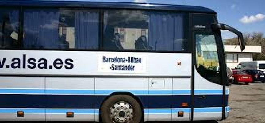 87 ofertas de Conductor de Autobus en varias localidades – Alsa