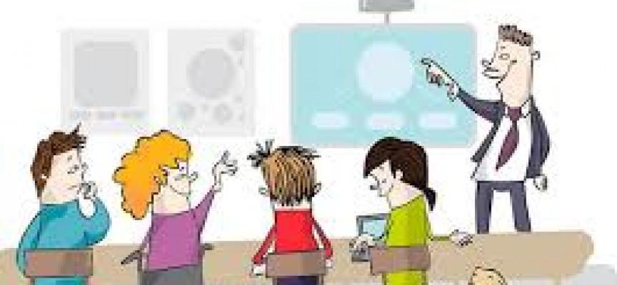 Web con recursos universitarios para estudiantes con discapacidad.