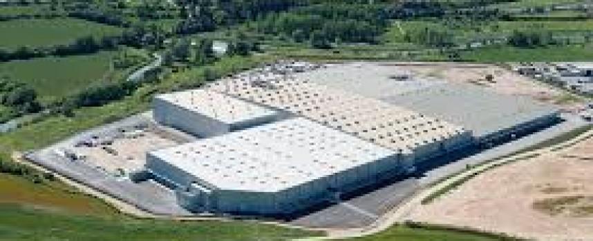 RMT generará empleo con la apertura de un centro logístico de Inditex en la comarca del Bages (Cataluña)