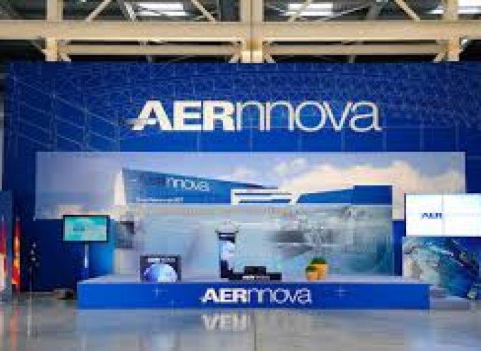 Aernnova ha sido seleccionada para diseñar y construir el fuselaje trasero y Aleta dorsal y Aciturri ha sido seleccionada para diseñar y construir el estabilizador