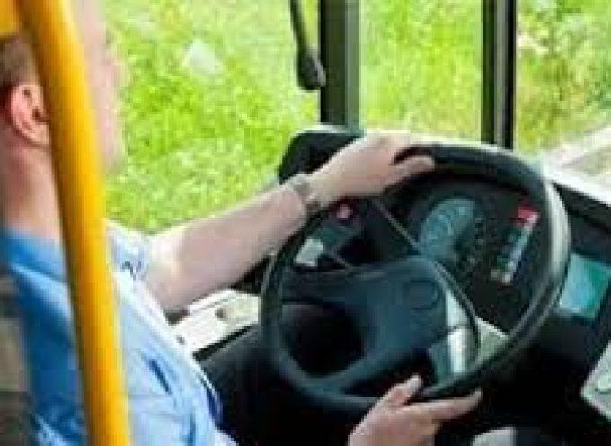 150 puestos de conductor de autobús en Malta