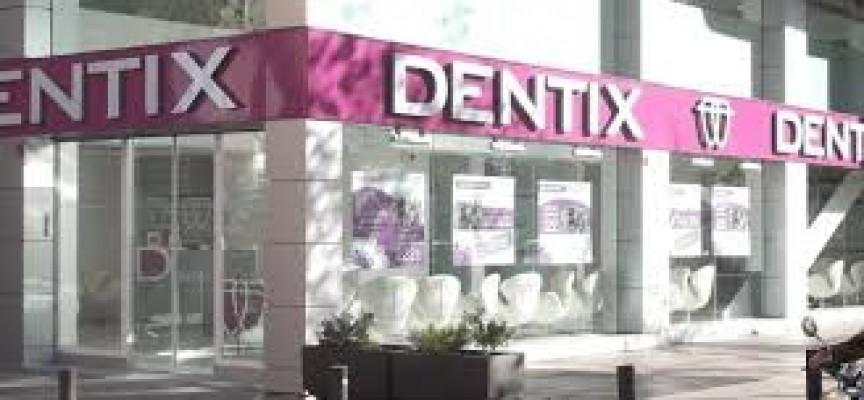 Ofertas de Trabajo en clínicas DENTIX