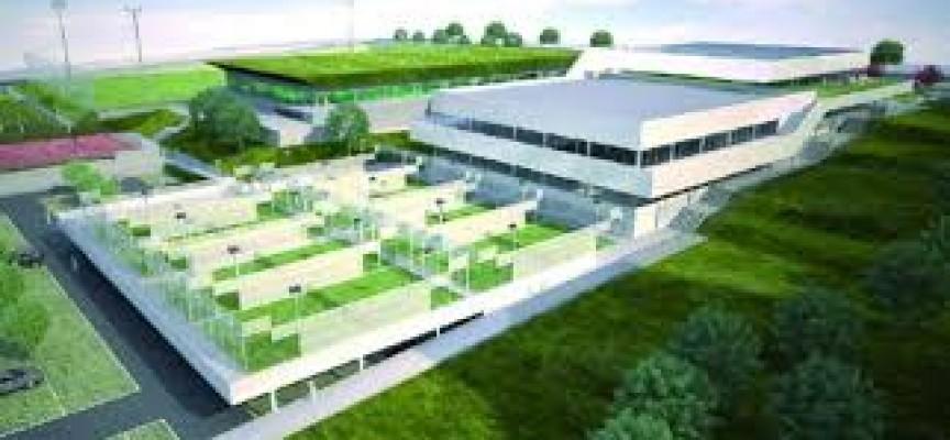 40 empleos en el nuevo complejo deportivo Máis que Auga. Después del verano.