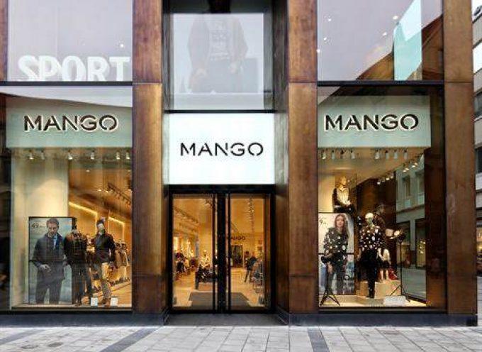 Mango creará más de 400 empleos en sus nuevos establecimientos y centro logístico.