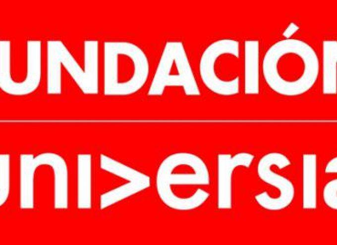 IX Convocatoria de Becas Fundación Universia Capacitas. Hasta el 15 de octubre