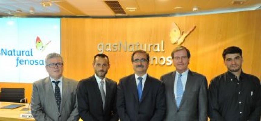 Gas Natural Fenosa incorpora la FP dual a sus líneas estratégicas de formación