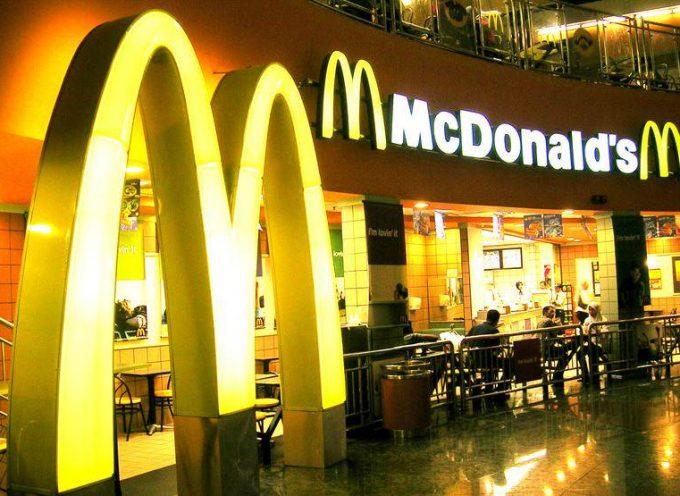 McDonald's España abrirá 100 restaurantes que crearán 4.000 empleos. Nuevas aperturas.