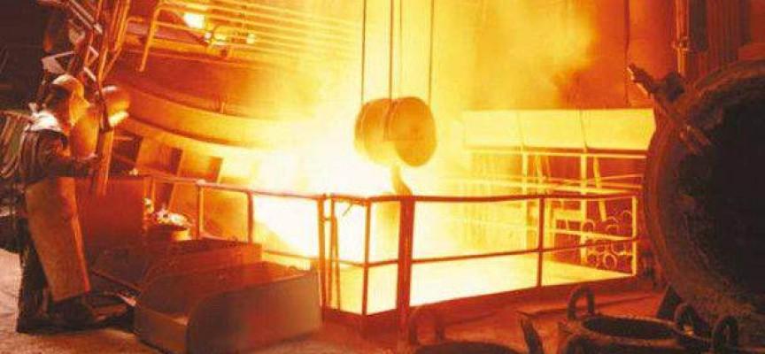 Arcelor Mittal contrata más de 400 trabajadores de su bolsa de empleo.