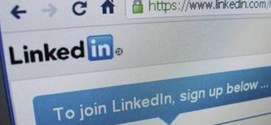 ¿Qué razones objetivas hay para que los funcionarios utilicen la red profesional LinkedIn?