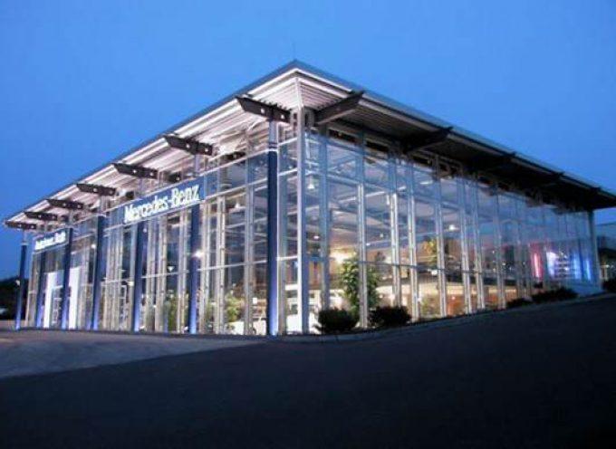 Mercedes-Benz creará 50 puestos de trabajo en un gran complejo de venta y mecánica en Salamanca