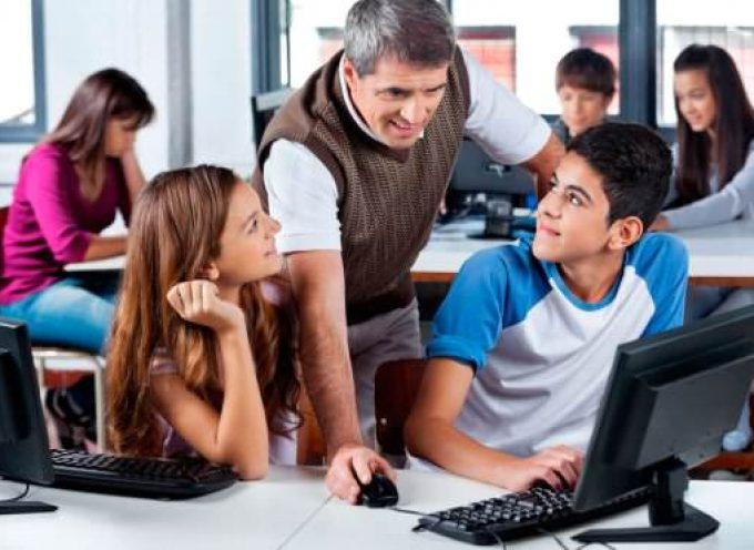 Programas de software libre para labores educativas
