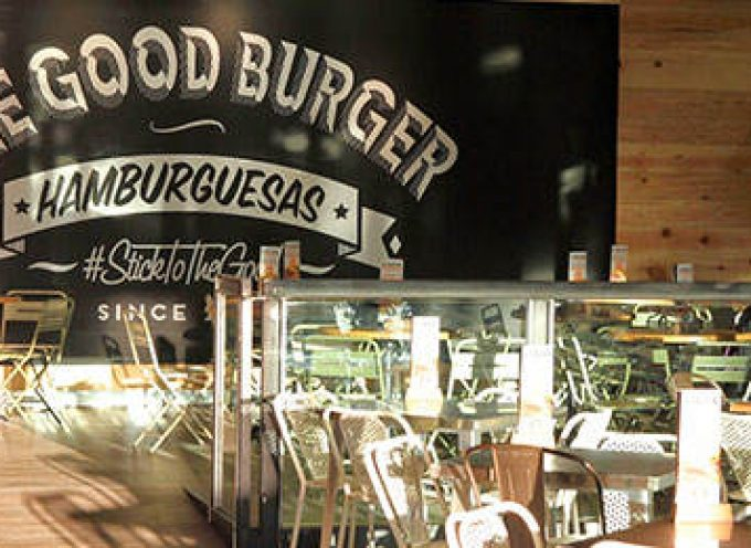 The Good Burger generará 1.200 empleos durante el 2015.