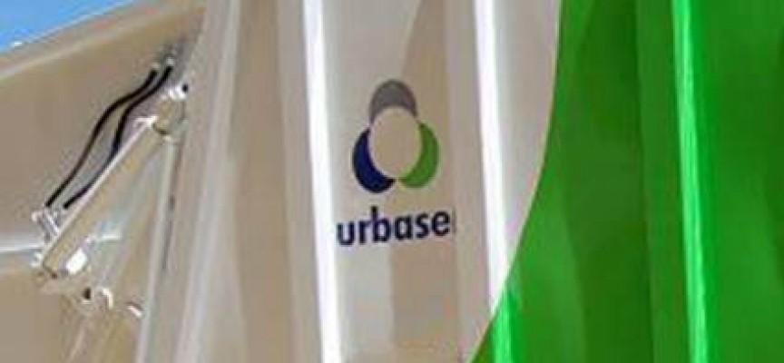 Trabaja en URBASER. Enlace para enviar currículum