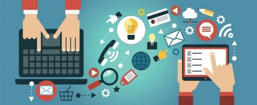 Redes sociales imprescindibles para buscar trabajo