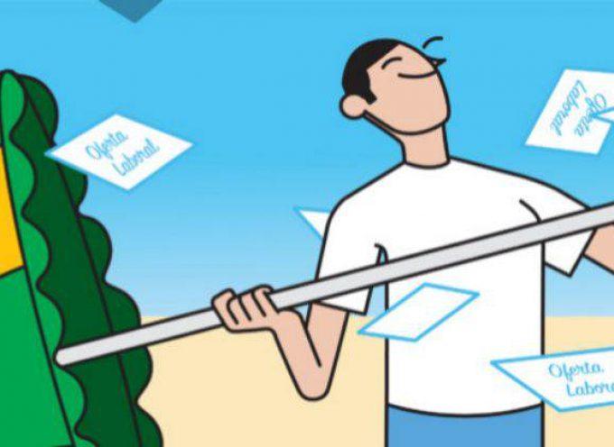 Prepárate para las ofertas de empleo que llegarán tras el verano