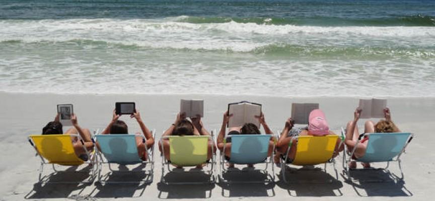 Lecturas para docentes que no pueden faltar en vacaciones