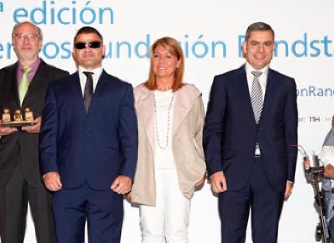 La Fundación Randstad y Saint-Gobain Isover colaborarán en la inserción de personas con discapacidad