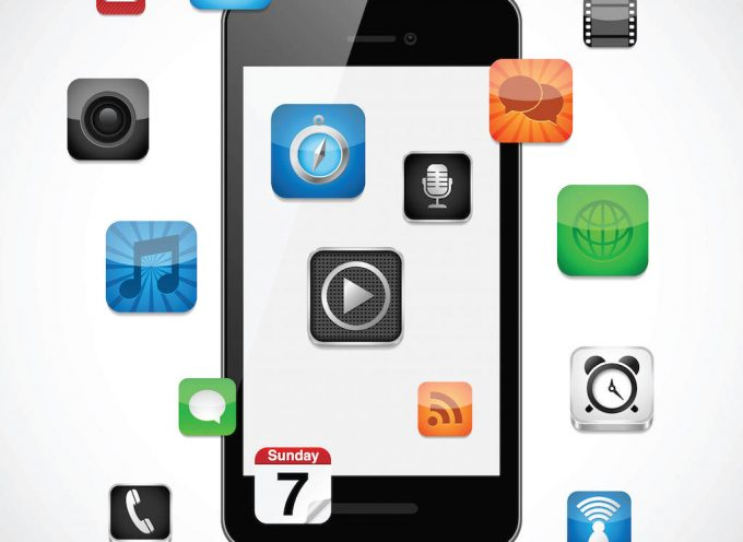 Apps de prevención: Sonómetros en el móvil