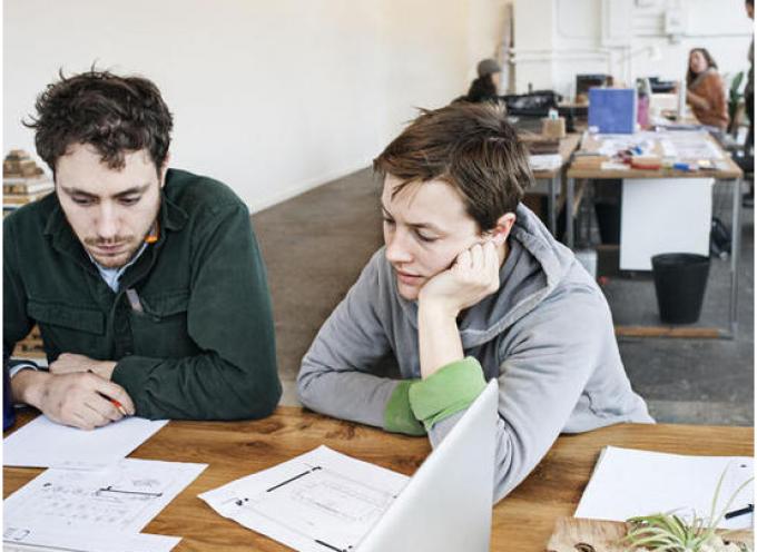 Desarrolla las habilidades básicas del emprendedor