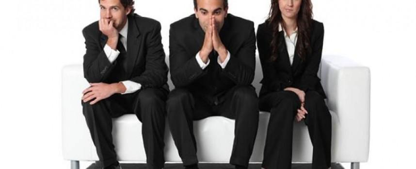 Cómo defender en una entrevista los períodos sin trabajar de mi currículum
