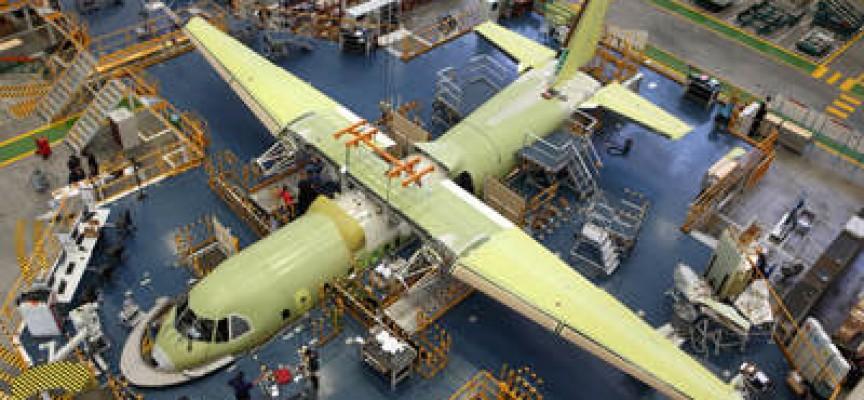 El sector aeronáutico andaluz genera 1.000 empleos. Directorio empresarial.