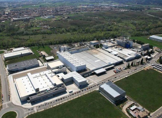 Nestlé invertirá 102 millones de euros en la fábrica Nestlé en Girona